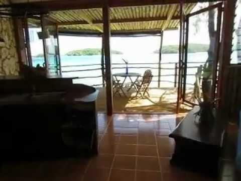 Tonga Beach House