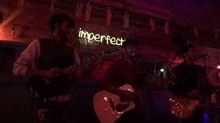 Showreel - Imperfecto - Bhadraksh Band - Live Performance