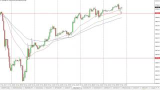 DOW Jones 30 and NASDAQ 100 Technical Analysis for May 25 2017 by FXEmpire.com
