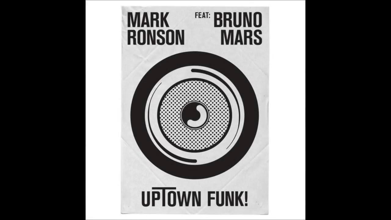 Mark ronson feat bruno mars - uptown funk - lyrics