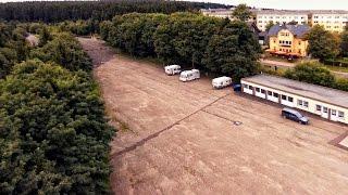 Stellplatzvideo des Stellplatzes Oberhof