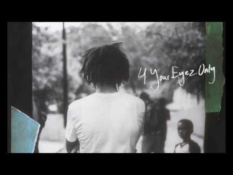 J Cole - Everybody Gotta Die Instrumental [Loop]