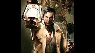 The Evil Within Stream Play through Part 1 . The Evil Awakens.