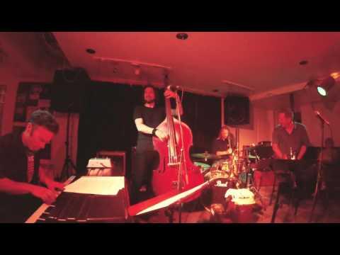 Trio Nelligan invite François Boutin - La Série Jazz au Zénob