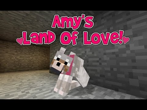 Amys Land Of Love! Ep164 LOST DOG!  Amy Lee33