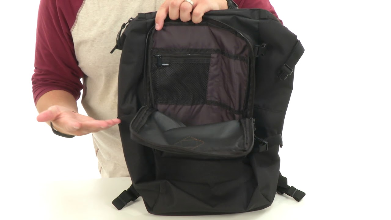 c5b632a56 Dakine Park Backpack 32L SKU: 8882024 - YouTube