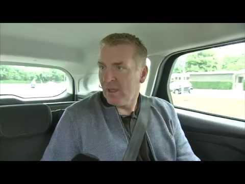 Sky Sports follow Dean Smith on his trip to Denmark