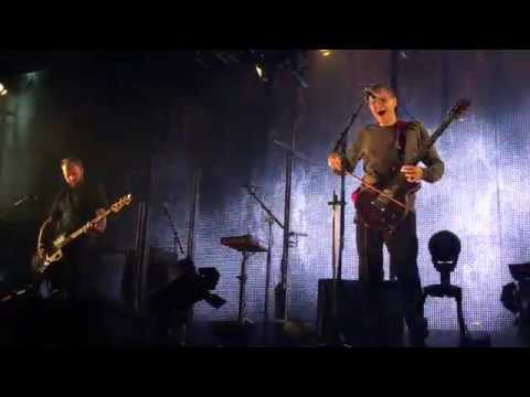 Glósóli - Sigur Ròs live@ Forum Assago Milano 17.10.2017
