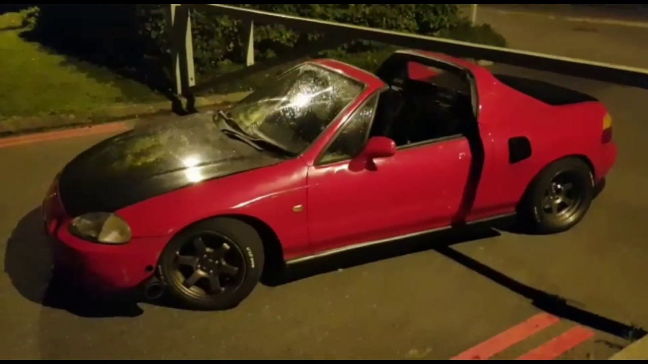 honda sale to sol for del obo something delsol time open offers black new