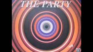 KRAZE - The Party - (1988)