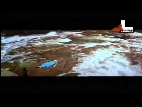 Kanninalli Kanaside   Preethigaagi   Kannada Film Song
