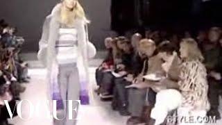 Fashion Show - Emilio Pucci: Fall 2006 Ready-to-Wear
