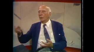 """VÍDEO HISTÓRICO IMPERDÍVEL: o Dr. Ulysses em pleno apogeu no """"Roda Viva"""", em 1986"""