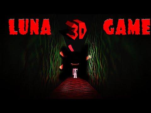 Играем в Luna Game 3D: МЫ ПОКОНЧИМ С ЭТИМ!!!