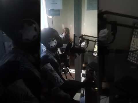 Jah Son interview wit Ras General reason bout Jah works