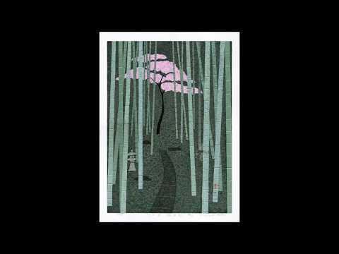 Ambient Scene - The Emperor's Garden (Erhu Music)