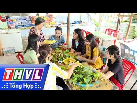 THVL l Ký sự truyền hình: Đi tìm đặc sản vùng Bảy Núi