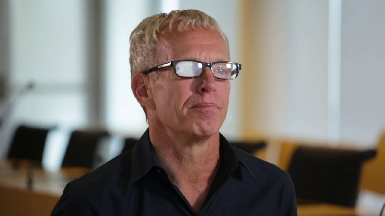 Video thumbnail for Digital ROI Introduction - UBC Sauder Executive Education
