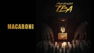 A Boogie Wit Da Hoodie Macaroni [Official Audio] New 2016