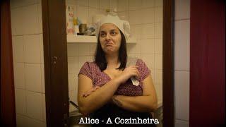 Murder Mystery - Alice a cozinheira