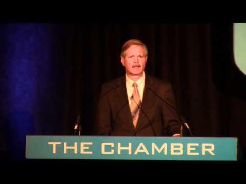 Keynote Presentation: Senator John Hoeven