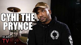 "Cyhi Details Making ""Sicko Mode"" w/ Travis Scott, ""Famous"" w/ Kanye, Never Signed to Kanye (Part 4)"