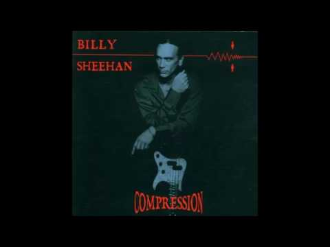 Billy Sheehan - Compression (2001) Full Album