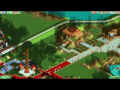 [Accolade Review] Calypso Themepark LA