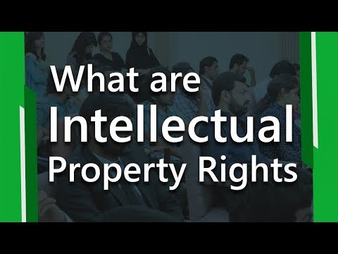 What is Intellectual Property Rights Basics & Definition  Legal Terms Explained | Usman Information