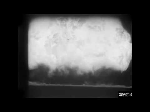 Tesla 7 kiloton shot - Operation Teapot (March 1st, 1955)