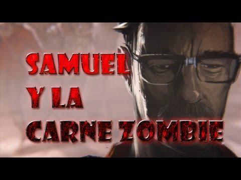 Cod Zombies: Samuel y el Misterio de la Carne Zombie