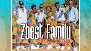 ZBest Family - Amy Ndiaye (Clip Officiel)