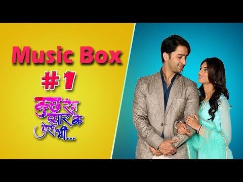 KRPKAB Music Box #1 | Adil-Prashant | Shaheer Sheikh | Erica Fernandes | Supriya Pilgaonkar