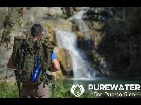 PureWater Pledge - 501(c)(3) Founder Introduction
