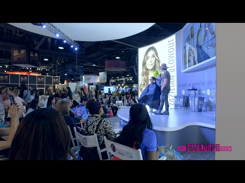 A tour inside ISSE Long Beach Convention Center 2017