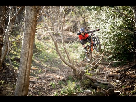 Roosting, Railing and Team Camping with SCOTT x Velosolutions!