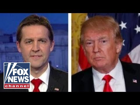 Sen. Ben Sasse: Trump's trade policy will be disastrous