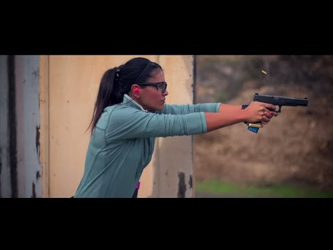 Passion for Shooting - Women Lead the Way