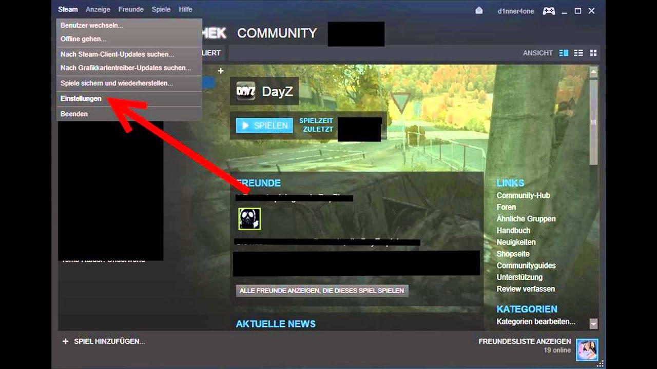 DayZ Standalone - FPS im Spiel Anzeigen (Tutorial) - YouTube
