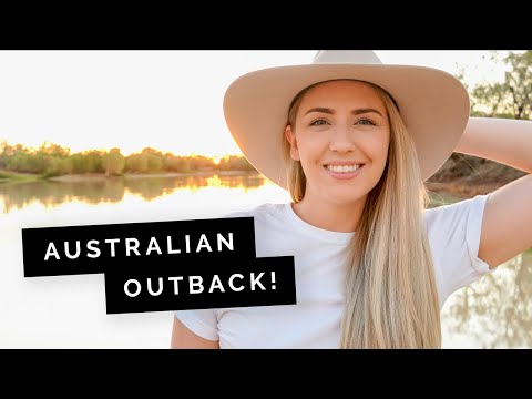 3 days travelling OUTBACK AUSTRALIA | Little Grey Box