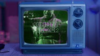 Summer Walker - Just Might (ft. PARTYNEXTDOOR) [Lyric Video]