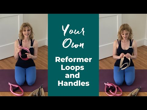 Stay Safe at the Pilates studio | Bring Your Own Reformer Loops