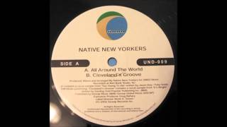 (2004) Native New Yorkers - Cleveland
