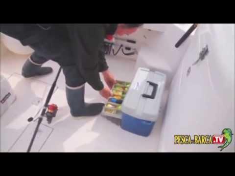 COME PESCARE A BOLENTINO IN ADRIATICO (Adriatic Sea Fishing)