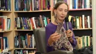Joyce Carol Oates on Reading Reviews