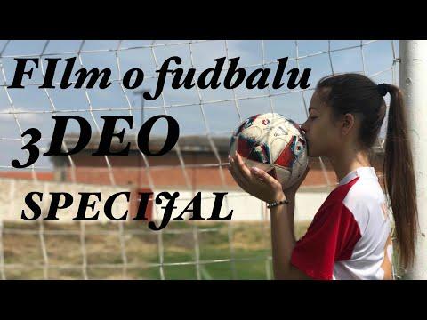Film o fudbalu⚽️#3deo |AN NA