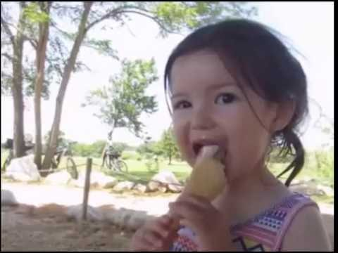 Bé việt kiều nói chuyện cực đáng yêu   /     Overseas Vietnamese baby super cute talk