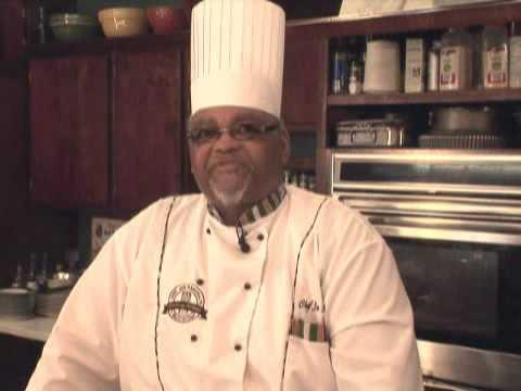 Chef Joe Randall's Shrimp and Grits Recipe.wmv