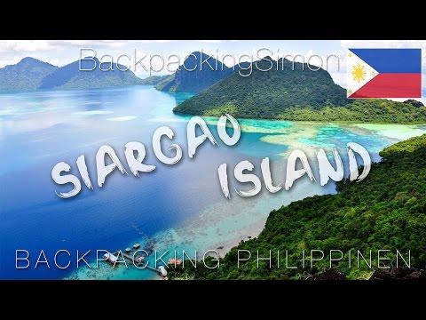 DIE SCHÖNSTE INSEL DER PHILIPPINEN SIARGAO ISLAND VLOG | #300