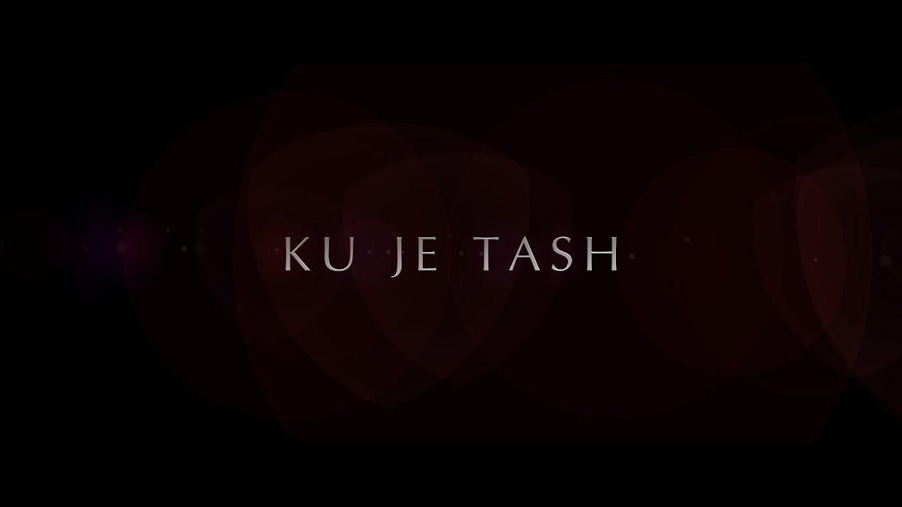 CrueL p ft Kvci - Ku je Tash (Official Trailer) 4K
